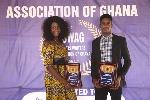 SWAG Awards: Henrietta Armah, Benson Addo are Taekwondo athletes of the Year