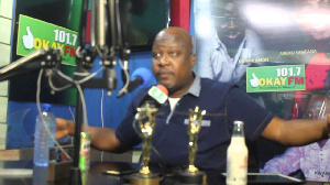 LIVESTREAMING: Kokrokoo on Peace FM with Kwame Sefa Kayi