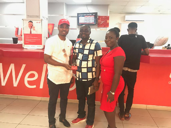 UBA shares love with customers on valentine's day
