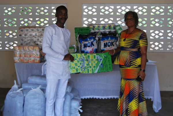 Jerrylyn Foundation supports Junior Girls Correctional Centre