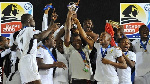 The Black Satellites went to Egypt and brought home a historic trophy