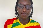 Unilez Yebowaah Takyi who will represent Ghana in the 50 meters swimming event in Tokyo