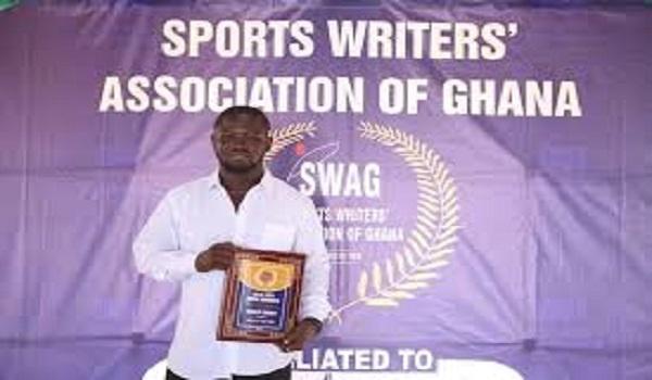 Member of the National Amateur Boxing team, Shakur Samed