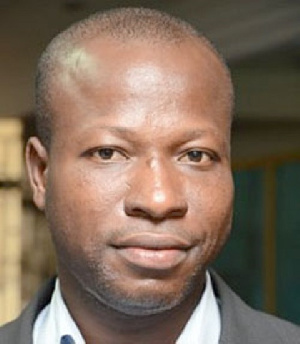 Wpid James Kwabena Bomfeh