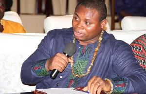 Franklin Cudjoe IMANI Ghana Fresh