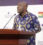 Ghana not back to HIPC – Oppong Nkrumah