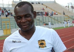 Kotoko need committed players to reclaim lost glory – Malik Jabir
