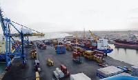 File photo: Tema Port