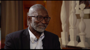 Internet Hall of Famer Prof Nii Quaynor is scheduled to present at the Summit