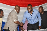 Wontumi has the keys to your victory, protect him - Pastor tells NPP