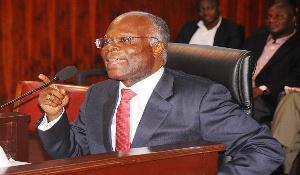 Member Of Parliament For Adansi Asokwa, KT Hammond
