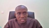 Franklin Asiedu-Bekoe, Director of Public Health at the Ghana Health Service