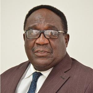 Mr. Daniel Ato Kwamina Mensah, Chief Executive of GAB