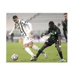 We didn't deserve to lose against Juventus - Ferencvaros defender Abraham Frimpong