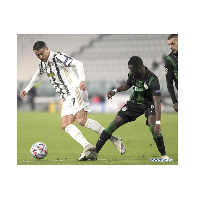 Ghanaian defender, Abraham Akwasi Frimpong