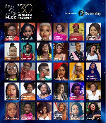 Gyakie, Adina, Efya, others make 3Music Awards top 30 women in music list
