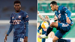 Partey and Gabriel offer unconvincing Arsenal tantalising glimpse into the future