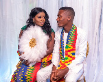Exclusive photos from comic actor Clemento Suarez's wedding