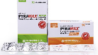 Pyramax is also being tried in South Africa, Kenya and Burkina Faso to pick African efficacy data