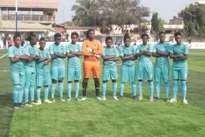 Police Ladies FC