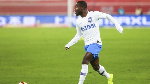 Frank Acheampong features as Tianjin TEDA suffers a heavy defeat to Shijiazhuang Ever Bright