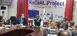 Over 10,000 farmers to benefit from €2.120m ReDial Project