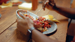 File Photo: Eating the right food goes a long way to help diabetes control