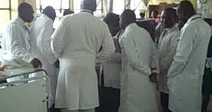 Doctors GHS Quota