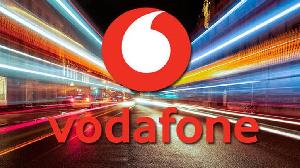 Vodafone Zamb