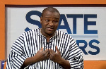 Businessman and former presidential candidate, Dr Hassan Ayariga