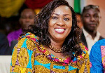 Mavis Hawa Koomson has been appointed to head Fisheries Ministry