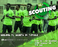A first scouting exercise has already taken place to find the club's first recruits