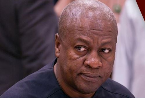 Mahama doesn't deserve another chance – Danquah Institute