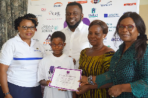 Every year over 200 children are diagnosed with Congenital Heart Disease (CDH) in Ghana