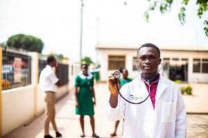 Doctors Moh