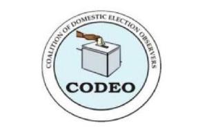 File photo: CODEO logo