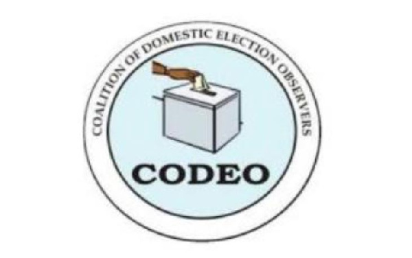 CODEO charges EC to ensure every Ghanaian has been duly registered