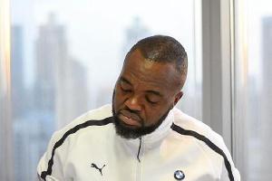 Fred Nuamah, organiser of Ghana Movie Awards