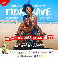 Tidal Rave has over the years, offered not only fun but an experience that gets inked in one's heart