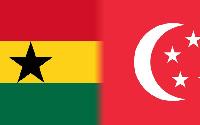 Ghana, Singapore to deepen ties