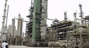 Tema Oil Refinery   Fresh