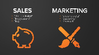 The future growth of every business depends on the sales and marketing departments