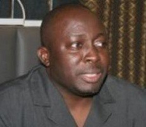 A member of NDC's legal team, Baba Jamal