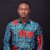 Aspiring Greater Accra Regional Assistant Secretary of the NPP, Ben Kwaku Asare