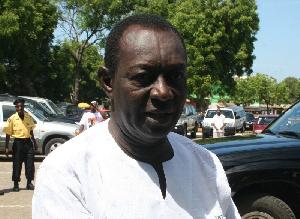 Kwame Addo Kufuor Kad
