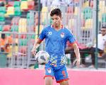 Kotoko coach wary of FC Nouadhibou star man Hemeya Tanjy ahead of return leg