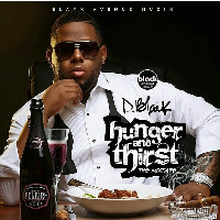 Dblack's Hunger and Thirst Mixtape embodies a diverse span of music genre