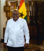 Ghana's bauxite will benefit everyone not one person - Akufo-Addo