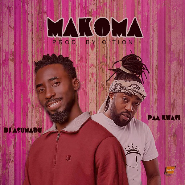 'Makoma' interpreted as 'My Heart' is centered on matters of the heart.