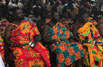 Some Chiefs in Nzema